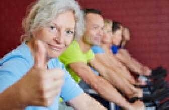 Más pruebas apuntan al beneficio del ejercicio físico en la enfermedad de Huntington