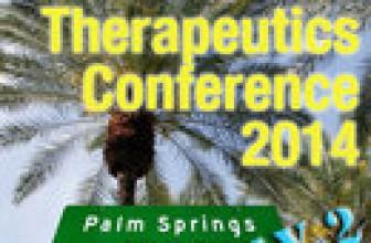 Reunión sobre Terapias para la EH 2014: día 2