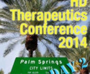 Reunión sobre Terapias para la Enfermedad de Huntington 2014: día 3